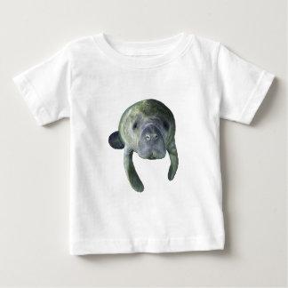 Manatee Springs Baby T-Shirt