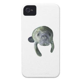 Manatee Springs Case-Mate iPhone 4 Case