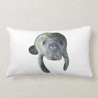 Manatee Springs Lumbar Pillow