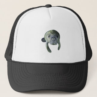 Manatee Springs Trucker Hat