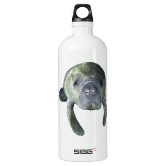 Manatee Springs Water Bottle
