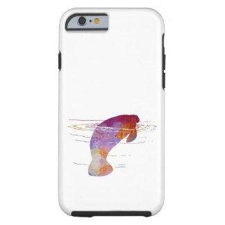 Manatee Tough iPhone 6 Case