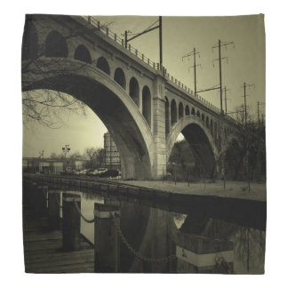 Manayunk Bridge Do-rags