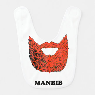 """""""ManBib Bib"""
