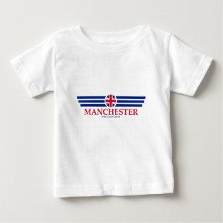 Manchester Baby T-Shirt