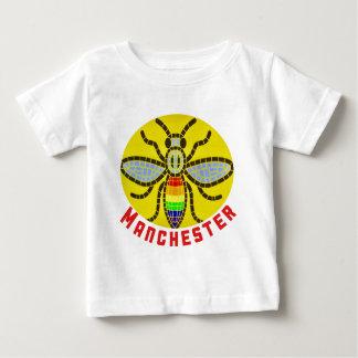 Manchester Bee Baby T-Shirt