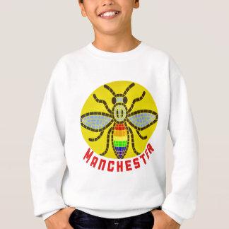 Manchester Bee Sweatshirt