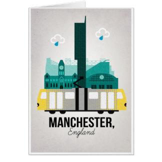 Manchester Card