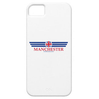 Manchester Case For The iPhone 5