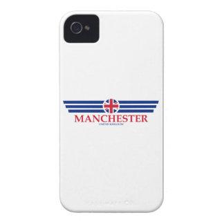 Manchester iPhone 4 Case-Mate Case