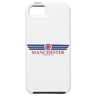 Manchester iPhone 5 Case