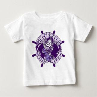 Manchester Motley Crew Baby T-Shirt