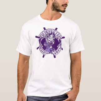 Manchester Motley Crew T-Shirt