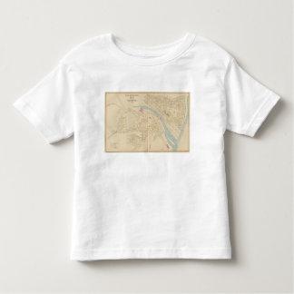 Manchester, NH, W Manchester, Ward 8 Toddler T-shirt