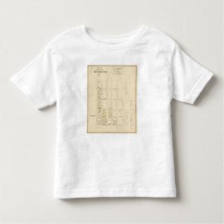 Manchester, NH, Ward 1 Toddler T-shirt
