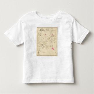 Manchester, NH, Ward 6 2 Toddler T-shirt