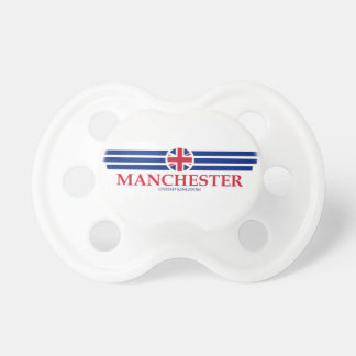 Manchester Pacifier