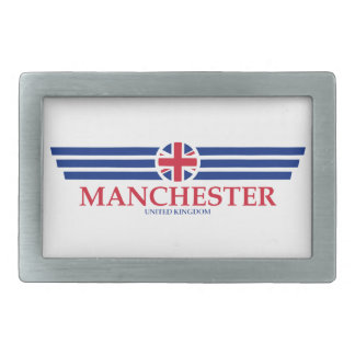 Manchester Rectangular Belt Buckles