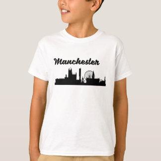 Manchester Skyline T-Shirt