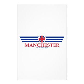 Manchester Stationery