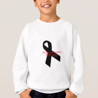 manchester strong sweatshirt