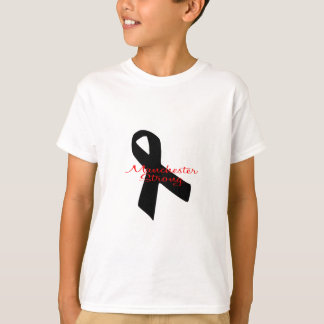 manchester strong T-Shirt