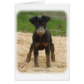 Manchester Terrier 9B082D-03 Card