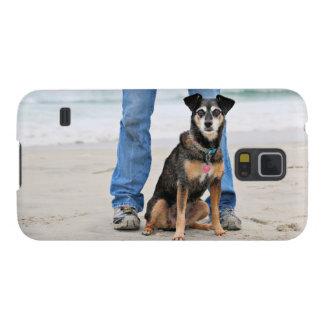 Manchester Terrier X - Jordan - Derr Cases For Galaxy S5