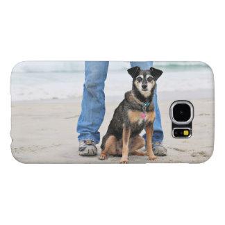 Manchester Terrier X - Jordan - Derr Samsung Galaxy S6 Cases