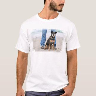 Manchester Terrier X - Jordan - Derr T-Shirt