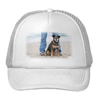 Manchester Terrier X - Jordan - Derr Trucker Hat