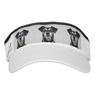 Manchester Terrier X - Jordan - Derr Visor