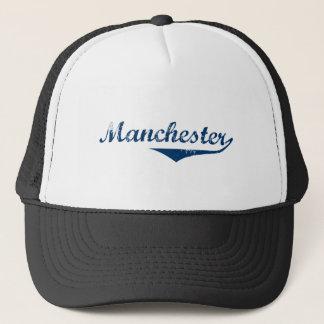 Manchester Trucker Hat