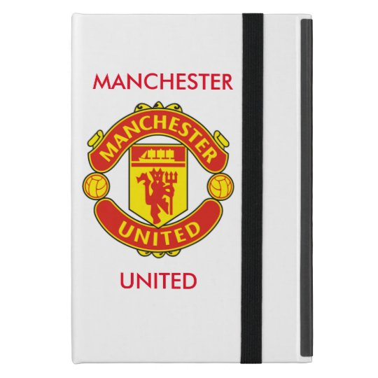 Manchester United IPad Mini Case