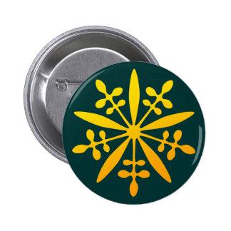 manchukuo 2 inch round button