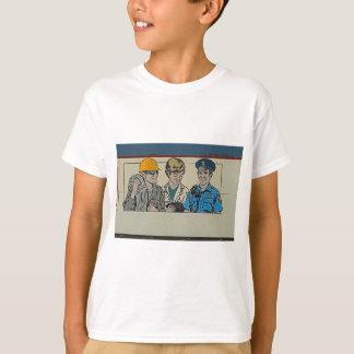 Mancys Mural T-Shirt