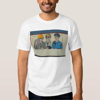 Mancys Mural T Shirts