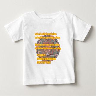 Manda Words To Live By LIBERALITY2 jGibney The MUS Shirt