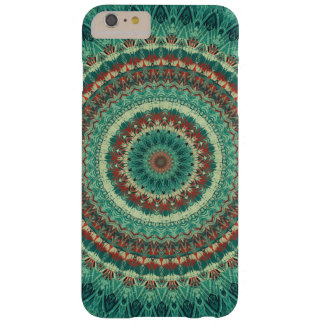 Mandala 008 barely there iPhone 6 plus case