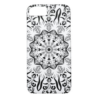 Mandala 1 iPhone 8/7 case