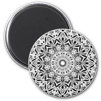 Mandala 1 magnet