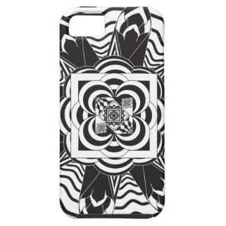 Mandala-33778876543235678974577689769643532 Case For The iPhone 5