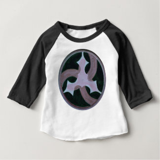 Mandala 503 baby T-Shirt