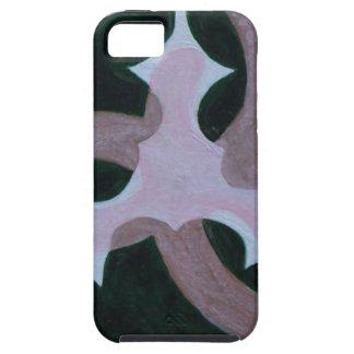 Mandala 503 iPhone 5 covers