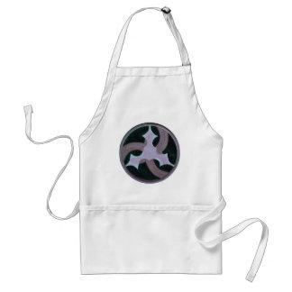 Mandala 503 standard apron