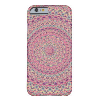 Mandala 63 barely there iPhone 6 case
