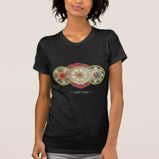 Mandala appétissant t-shirt