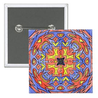 Mandala Aug 7 2014 Pins