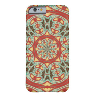 Mandala Barely There iPhone 6 Case