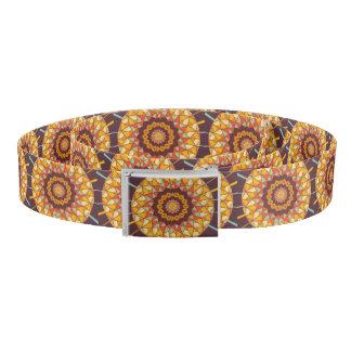 Mandala Belt